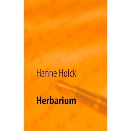 Herbarium: og andre digte
