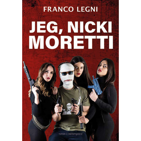 Jeg, Nicki Moretti
