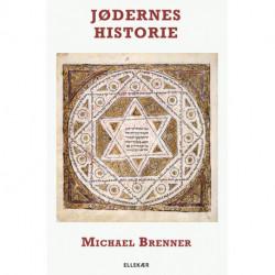 Jødernes historie