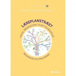 Læreplanstræet: Visuel pædagogisk tilrettelæggelse, refleksion og evaluering