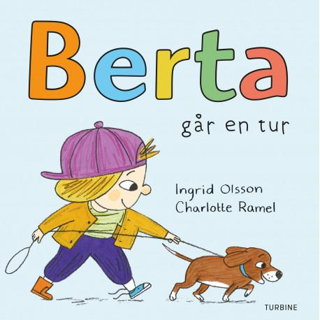 Berta går en tur