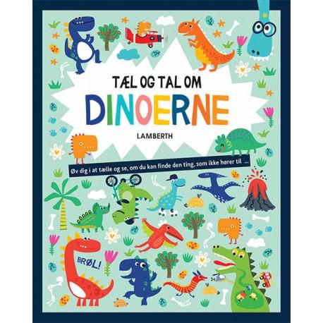 Tæl og tal om - Dinoerne