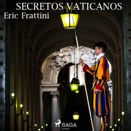 Secretos vaticanos