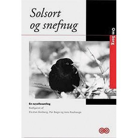 OmSorg - Solsort og snefnug: En novellesamling
