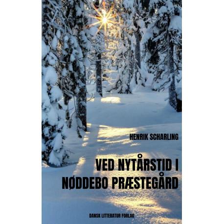 Ved nytårstid i Nøddebo Præstegård: Nøddebo Præstegård