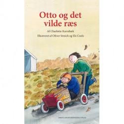 Otto og det vilde ræs: Otto og Lea