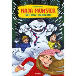 Naja Münster - Det store snemonster