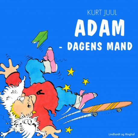 Adam - dagens mand