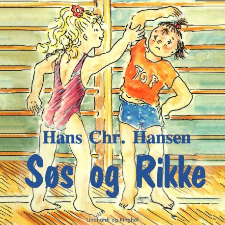 Søs og Rikke