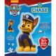 Paw Patrol - Chase - Figur og historie: Tag figuren ud og begynd at lege!