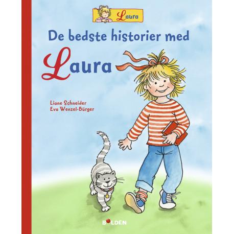 De bedste historier med Laura