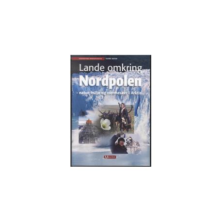 Lande omkring Nordpolen