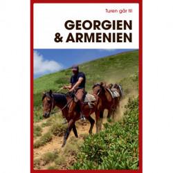 Turen går til Georgien & Armenien