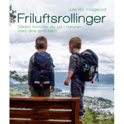 Friluftsrollinger: Sådan kommer du ud i naturen med dine små børn