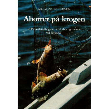 Aborrer på krogen: en Pinus-håndbog om redskaber og metoder til søfiskeri