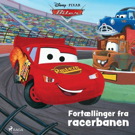 Biler - Fortællinger fra racerbanen