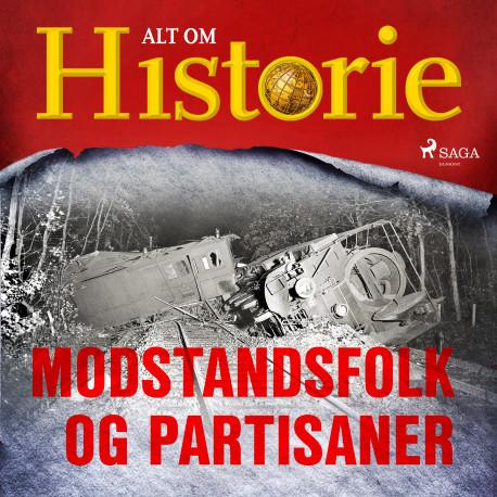 Modstandsfolk og partisaner