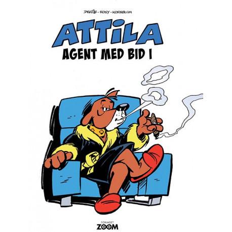 Attila: Agent med bid i