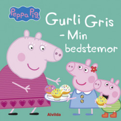 Peppa Pig - Gurli Gris - Min bedstemor
