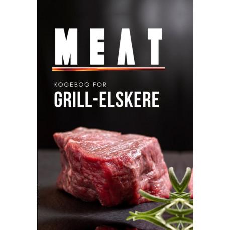 MEAT - kogebog for grill-elskere
