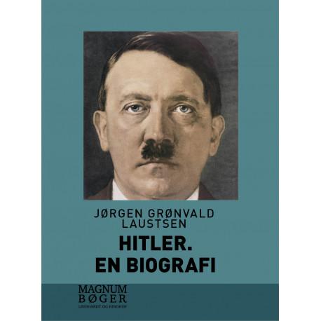 Hitler. En biografi (storskrift)
