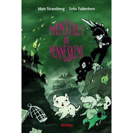 Monstret og menneskene (3)