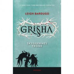 Grisha 3: Skyggernes trone