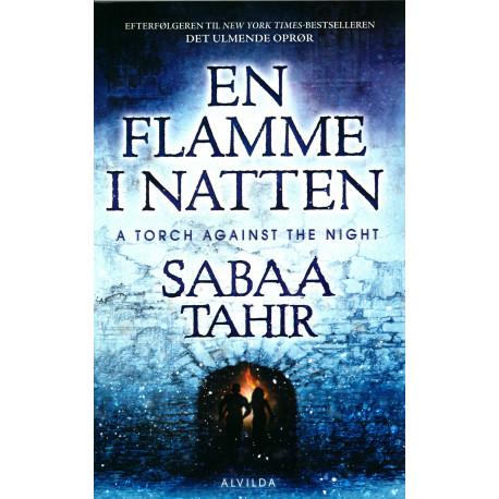 En flamme i natten: An Ember in the Ashes 2
