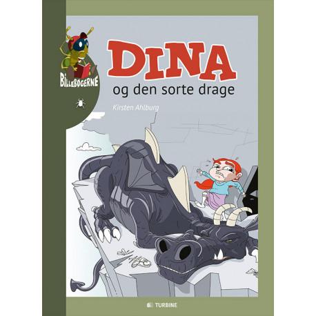 Dina og den sorte drage