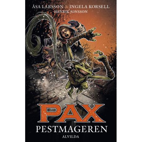 PAX 7: Pestmageren