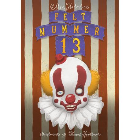 Felt nummer 13