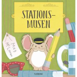 Stationsmusen