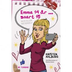 Emma 14 år … snart 15: Nice eller nederen 4