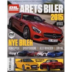 Årets Biler 2015