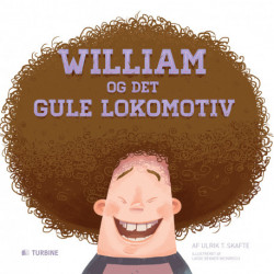 William og det gule lokomotiv
