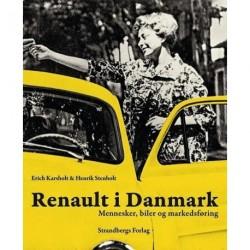 Renault i Danmark: Mennesker, biler og markedsføring