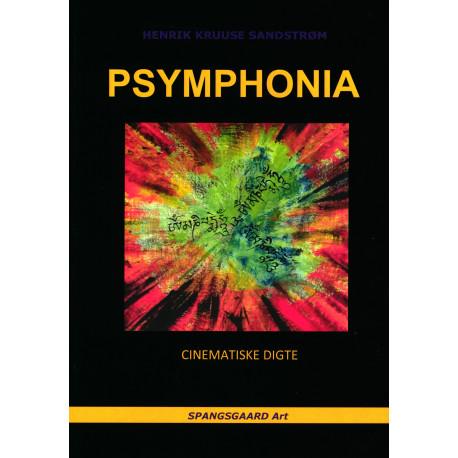 Psymphonia: cinematiske digte