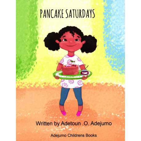Pancake Saturdays