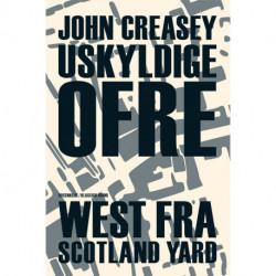 Uskyldige ofre: West fra Scotland Yard