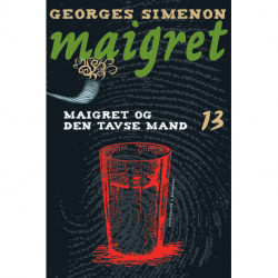 Maigret 13 Maigret og den tavse mand