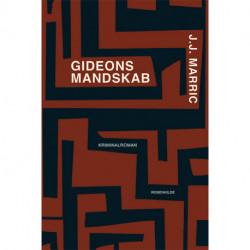 Gideons mandskab