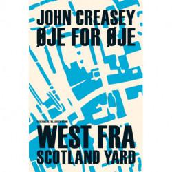 Øje for øje: West fra Scotland Yard