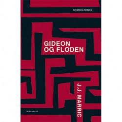 Gideon og floden