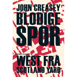 Blodige spor: West fra Scotland Yard