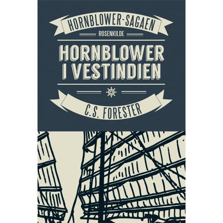 Hornblower i Vestindien