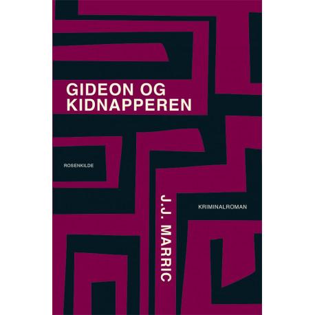 Gideon og kidnapperen