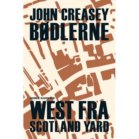 Bødlerne: West fra Scotland Yard