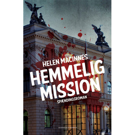Hemmelig mission