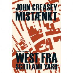 Mistænkt: West fra Scotland Yard