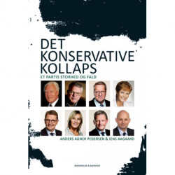 Det konservative kollaps: et partis storhed og fald